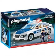 Playmobil Police Car - 5184
