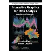 Interactive Graphics for Data Analysis by Matthias Schonlau