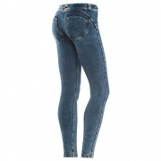 Freddy WR.UP Skinny - Denim Blue Denim, J5Y M