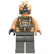 LEGO® SuperheroesTM BANE 2013 - The Dark Knight Rises - Batman