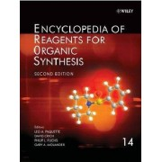 Encyclopedia of Reagents for Organic Synthesis by Leo A. Paquette