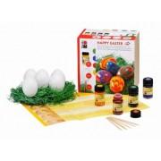 Marabu Marmorierfarben-Set Happy Easter