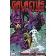 Galactus the Devourer by Louise Simonson
