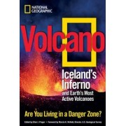 Volcano by Ellen Prager