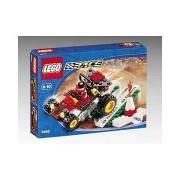 LEGO 6602 - Scorpion Buggy