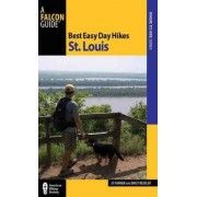 Best Easy Day Hikes St. Louis by J. D. Tanner