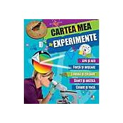 Cartea mea de experimente