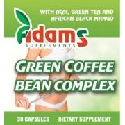 Green Coffee Bean Complex Util in reducerea greutatii corporale