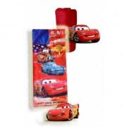 Disney zomerslaapzak Cars