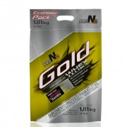Gold Whey - 1,8kg - Pro Nutrition-Chocolate