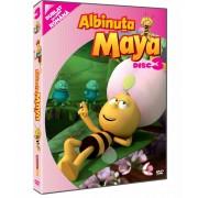 Disc 3 - Albinuta Maya (DVD)