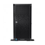 Servidor HPE ProLiant ML350 Gen9, Intel Xeon E5-2609V3 1.90GHz, 8GB DDR4, 3.5'', SATA, Tower (5U) - no Sistema Operativo Instalado