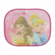 Disney Princess auto zonnebeschermers 2 st