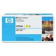 Toner HP C9732A Smart 5500 YELLOW