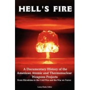 Hell's Fire by Jr. Lenny Flank