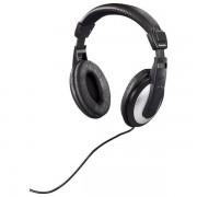 Casti Hama Over-Ear HK-5619 Black