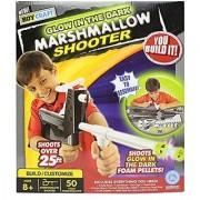 Boy Craft Glow in the Dark Marshmallow Shooter Kit