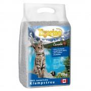 Tigerino Canada постелка без аромат - 15 кг