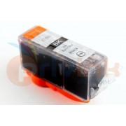 CANON PGI520BK : Cartouche d'encre COMPATIBLE CANON *** avec puce électronique *** Noir 19ml équivalent à Canon PGI-520BK pour imprimante CANON MP990
