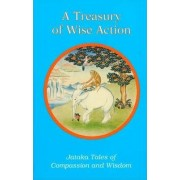 Treasury of Wise Action by Rosalyn White