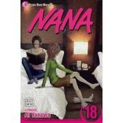 Nana, Vol. 18 by Ai Yazawa