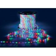 Fluxia Led Rope Light Multicolour 50m -NEW