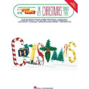 The Best Christmas Songs Ever by Hal Leonard Corp