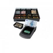 Safescan compteuse de pièces et de billets safescan 6155