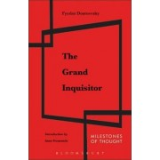 The Grand Inquisitor by F. M. Dostoevsky