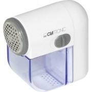 Clatronic MC 3240 -Quitapelusas eléctrico adecuado para todas las prendas