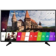 Televizor LED 108cm LG 43LH590V Full HD Smart TV Bonus Cablu Kabelwelt HDMI 1.4