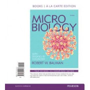 Microbiology with Diseases by Taxonomy, Books a la Carte Edition