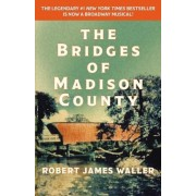 The Bridges of Madison County, Paperback
