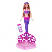 Mattel Барби Русалка със сапунени мехури CFF49