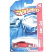 Mattel Hot Wheels 2007 Code Car 1:64 Scale Red Aston Martin V8 Vantage Die Cast Car #092
