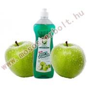 Soft Power mosogatószer 1 l zöld alma illattal