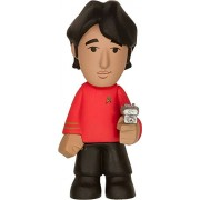 "Raj Star Trek Shirt: ~2.7"" Big Bang Theory x Funko Mystery Minis Vinyl Mini-Figure Series [RARE]"