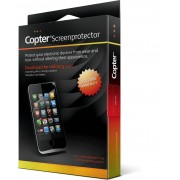 Copter Screenprotector HTC One X