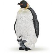 Papo Emperor Penguin Figure