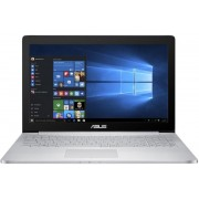 "Ultrabook™ ASUS ZenBook Pro UX501VW-FJ003T (Procesor Intel® Core™ i7-6700HQ (6M Cache, up to 3.50 GHz), Skylake, 15.6""UHD, Touch, 12GB, 256GB SSD, nVidia GeForce GTX 960M@4GB, USB C, Tastatura iluminata, Wireless AC, Win10 Home 64)"