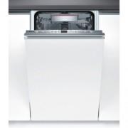 Съдомиялна за вграждане, Bosch SPV69T70EU, Енергиен клас: А++, капацитет 10 комплекта