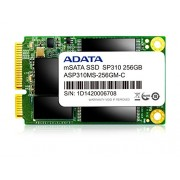 256GB mSATA SSD - Solid State Drive - Premier Pro SP310 - Sata 6Gb/s (ASP310S3-256GM-C)
