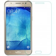 Tempered Glass - Ultra Smart Protection Samsung Galaxy J5 display