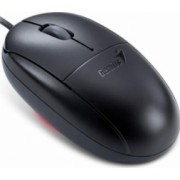 Mouse Genius NetScroll 100X Black