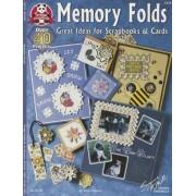 Memory Folds by Terri Pointer