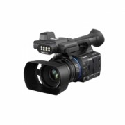 Panasonic AG-AC30 1/3.1-inch Sensor, Zoom optic 20x zoom, Wide angle lens 29.5mm