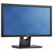 """Dell E2016H 20"""" (negru)"""