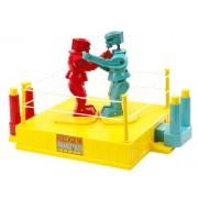 Mattel Rock Em Sock Em Robots Game