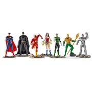 Schleich 22528 - Big Set The Justice League