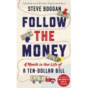 Follow the Money by Steve Boggan